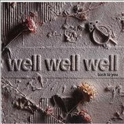 Click here for more info about 'Well Well Well - Back To You'