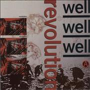 Click here for more info about 'Well Well Well - Revolution'