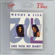 Click here for more info about 'Wendy & Lisa - Are You My Baby?'