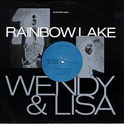 Click here for more info about 'Wendy & Lisa - Rainbow Lake'