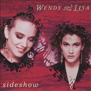 Click here for more info about 'Wendy & Lisa - Sideshow'