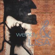 Click here for more info about 'Wendy & Lisa - Strung Out'