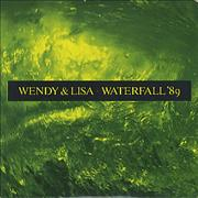 Click here for more info about 'Wendy & Lisa - Waterfall '89'
