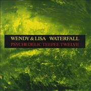 Click here for more info about 'Wendy & Lisa - Waterfall'