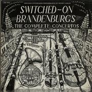 Click here for more info about 'Wendy Carlos - Switched-On Brandenburgs: The Complete Concertos'