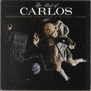 Click here for more info about 'Wendy Carlos - The Best Of Carlos'