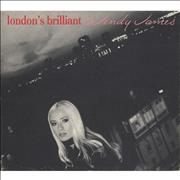 Wendy James London's Brilliant UK CD single