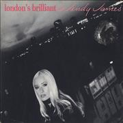 Wendy James London's Brilliant UK 2-CD single set