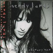 Click here for more info about 'Wendy Lands - Angels & Ordinary Men'