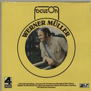 Click here for more info about 'Werner Müller - Focus On'