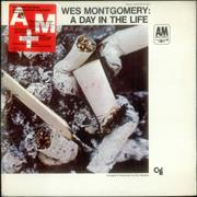 Click here for more info about 'Wes Montgomery - A Day In The Life - Sealed'