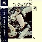 Click here for more info about 'Wes Montgomery - A Day In The Life'