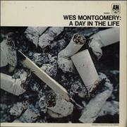 Wes Montgomery A Day In The Life Germany vinyl LP