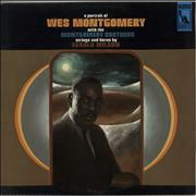 Click here for more info about 'Wes Montgomery - A Portrait Of Wes Montgomery'