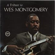 Click here for more info about 'Wes Montgomery - A Tribute To Wes Montgomery'