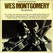 Click here for more info about 'Wes Montgomery - Beginnings'