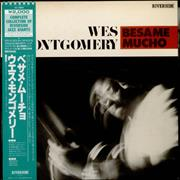Click here for more info about 'Wes Montgomery - Besame Mucho'