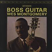 Click here for more info about 'Wes Montgomery - Boss Guitar'