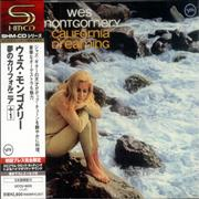 Click here for more info about 'Wes Montgomery - California Dreaming'