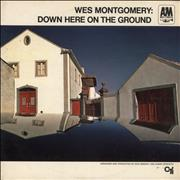 Click here for more info about 'Wes Montgomery - Down Here On The Ground'