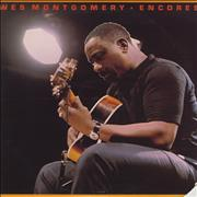 Click here for more info about 'Wes Montgomery - Encores'