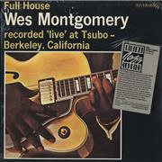 Click here for more info about 'Wes Montgomery - Full House - Sealed'