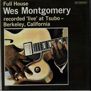Click here for more info about 'Wes Montgomery - Full House'