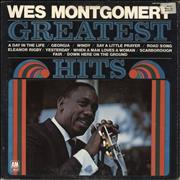 Click here for more info about 'Wes Montgomery - Greatest Hits'