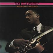 Click here for more info about 'Wes Montgomery - Midnight Guitarist'