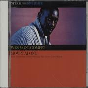 Click here for more info about 'Wes Montgomery - Movin' Along'