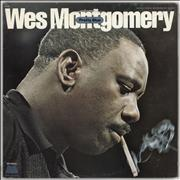 Wes Montgomery Pretty Blue USA 2-LP vinyl set