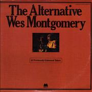 Wes Montgomery The Alternative Wes Montgomery USA 2-LP vinyl set