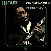 Wes Montgomery The Final Years UK vinyl LP