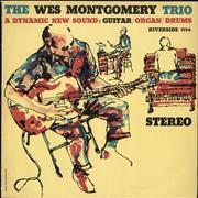 Click here for more info about 'The Wes Montgomery Trio'
