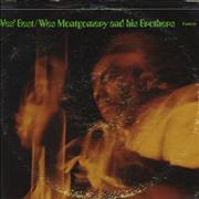 Wes Montgomery Wes's Best USA vinyl LP