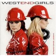 West End Girls West End Girls Sweden CD single