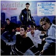 Click here for more info about 'Westlife - Coast To Coast'