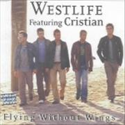 Westlife Flying Without Wings Mexico CD single