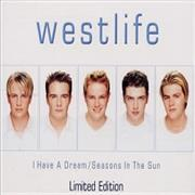 Click here for more info about 'Westlife - I Have A Dream'