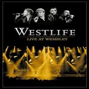 Westlife Live At Wembley UK DVD