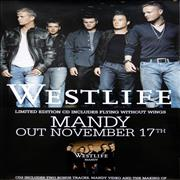 Click here for more info about 'Westlife - Mandy'