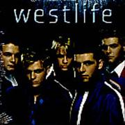 Click here for more info about 'Westlife - More Than Words'