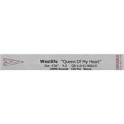 Westlife Queen Of My Heart UK video Promo