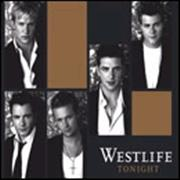 Westlife Tonight UK 2-CD single set