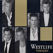 Click here for more info about 'Westlife - Tonight'