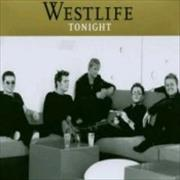 Westlife Tonight Europe CD single