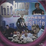 Click here for more info about 'Westlife - Uptown Girl - on Bmg hit.com Compilation'