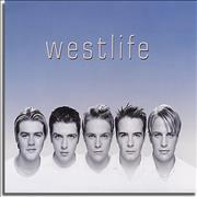Click here for more info about 'Westlife - Westlife + calendar'