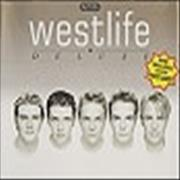 Westlife Westlife Deluxe Indonesia 2-CD album set
