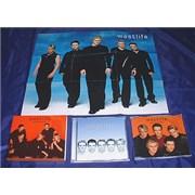 Westlife Westlife Special Edition Malaysia 2-CD album set